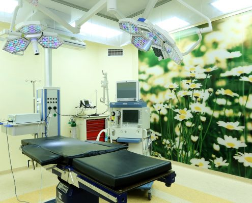 Operating room 4