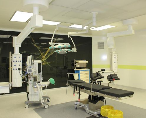 Operating room 5