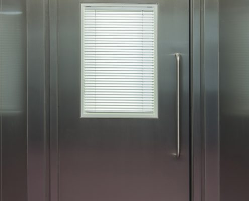 Sliding door type S50 2