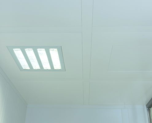 Cleanroom light 2
